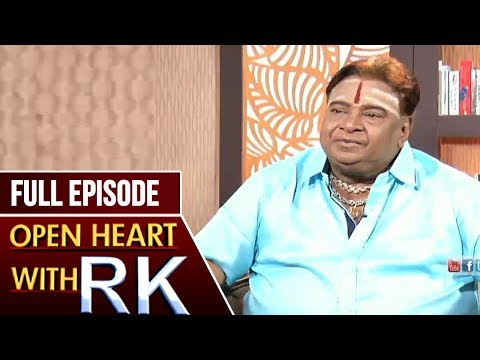 Choreographer Shiva Shankar Master Open Heart With RK | Full Episode | ABN Telugu