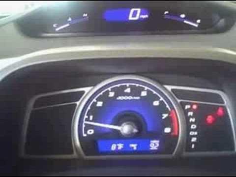 Rusty Wallis Honda Dallas   Civic EX   Deanna