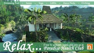 Paradise Health Club