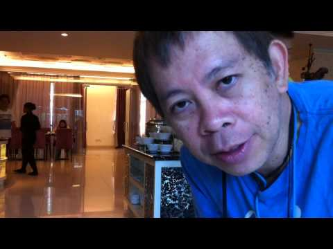 BaBa Nyonya Indo Travel Guide : BF Day2 at Hotel Dafam, Semarang