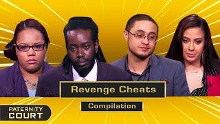 Revenge Gone Wrong: Babies Made As A Result Of Revenge Cheating (Full Episode)   Paternity Court