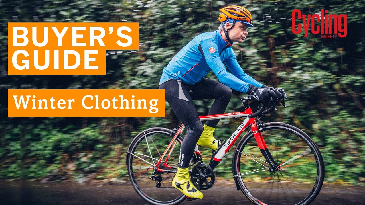 Cycling Clothing Buyer S Guide To The Best Winter Cycling Clothing Cycling Weekly