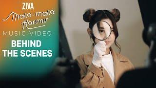Download lagu ZIVA MAGNOLYA - MATA MATA HARIMU (BTS Music Video)