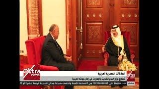 الآن | السفير محمد الشاذلي: نؤيد الحل السلمي لأزمة لبنان حتى لا تنهار دولة عربية جديدة