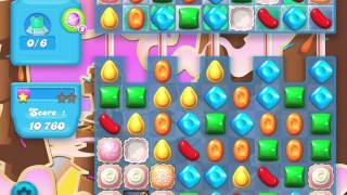 Candy crush soda saga level 74 - niveau 74
