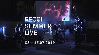 Pecci Avant The Winstons Pecci Summer Live 17.07.2019