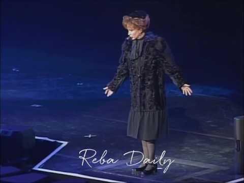 Reba McEntire Fancy Live 1990