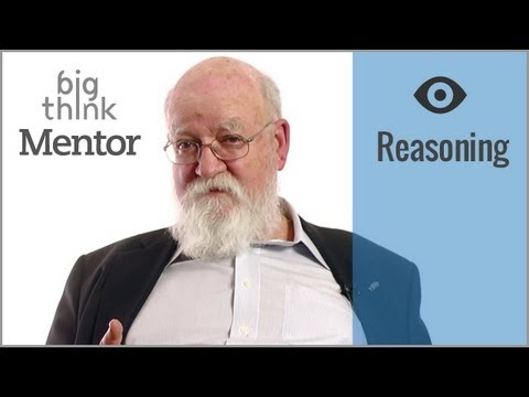 How to Think Like a Philosopher, with Daniel Dennett | Big T