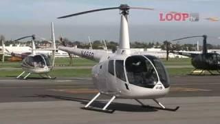 Video ROBINSON R66 HELICOPTER FIRST PUBLIC FLIGHT download MP3, 3GP, MP4, WEBM, AVI, FLV Februari 2018