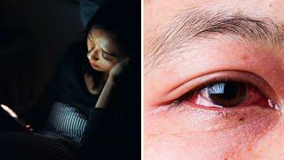 Segment Keshihatan: Penyakit Glaukoma Bersama: DR.Siti Nurliyana Abdullah Terbitan: Rampai Pagi TV, .