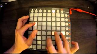 Yiruma River Flows In You Launchpad Cover