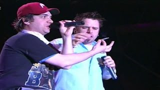 Bloodhound Gang - The Bad Touch [Live Rock am Ring 2006]