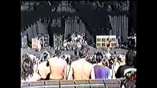 Pearl Jam - 1992-09-12 Irvine, CA