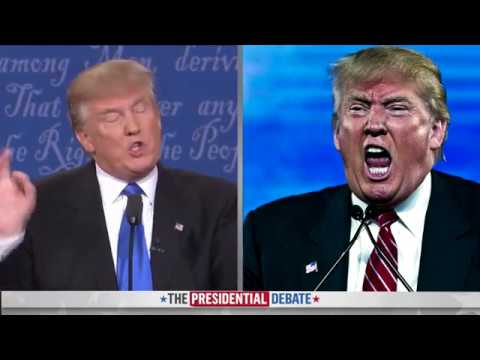 YTP: Donald Trumps Residential Debug