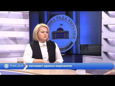 DumskayaTV: Вечер на Думской. Ирина Ковалиш, 19.10.2017