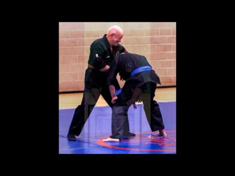 Total Body Defence Ju Jitsu - Neil Williams Dan grading highlights