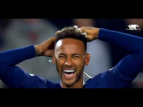 Download Neymar Jr ● King Of Dribbling 2019 ●