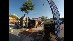 The Great Race 2017 Jacksonville FL To Traverse City MI 062417 Part1