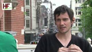 Holland Festival 2010: interview met Christian Camargo