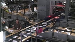 Inside one of UPS' busiest days