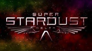 GameSpot Reviews - Super Stardust Delta (Vita)