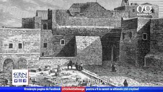 Ce spune Biblia despre Liban? | Știre Jerusalem Dateline