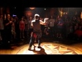 RED HOT AND BLUE ROCKABILLY FESTIVAL 2010: Jive Contest (Winners)