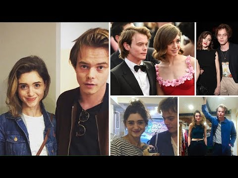 natalia and charlie dating in real life