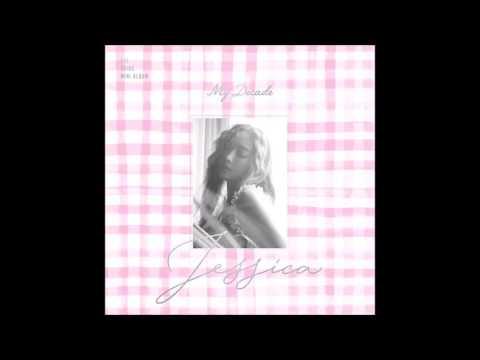 Jessica 제시카  - Beautiful Mind (Audio) My Decade - 3rd Mini Album