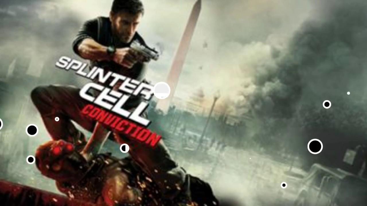 Game review Splinter Cell Blacklist Spider-Bot