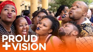 #LGBT Life in Kenya - Documentary | PROUDVISION