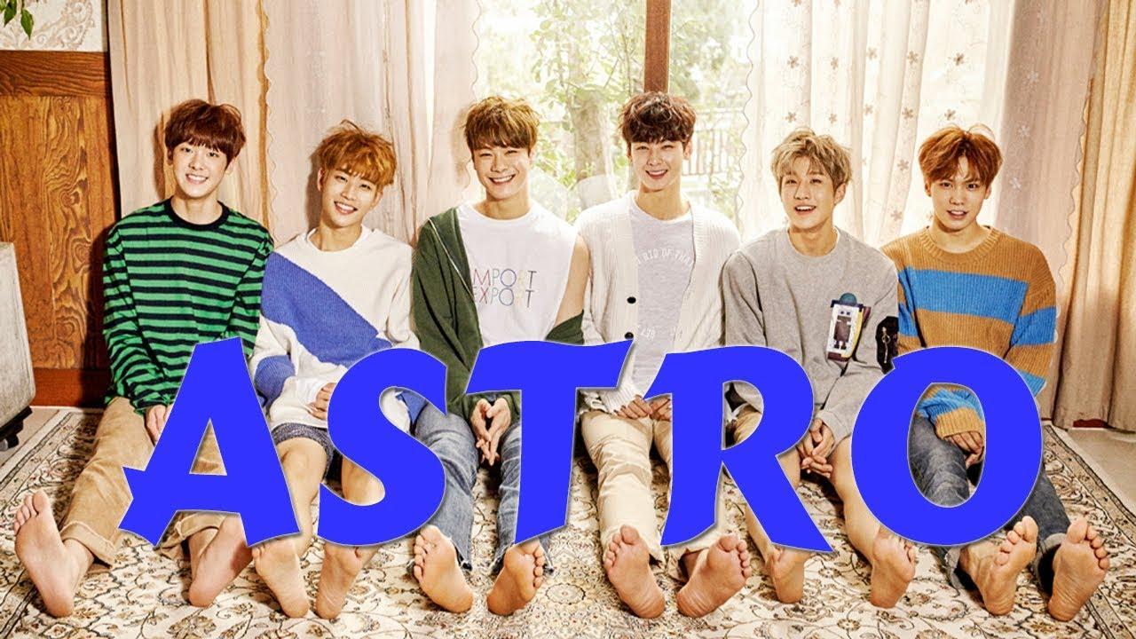 Astro Members