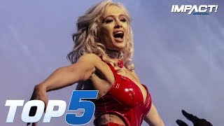 top-5-must-see-moments-from-impact-wrestling-for-mar-8-2019-impact-highlights-mar-8-2019