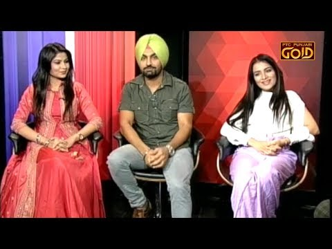 Ravinder Grewal | Live | Dangar Doctor Jelly | PTC Star Live | Interview | PTC Punjabi Gold
