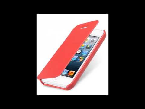 Melkco Premium Leather Case for Apple iPhone 5c - Jacka Type - Face Cover Book Type