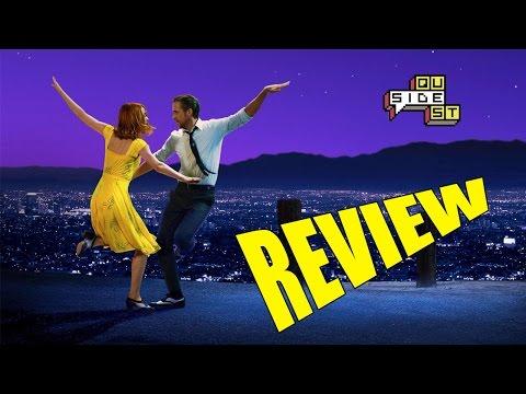 Side Quest Review Oscar 2017 - La la land (SEM SPOILERS)