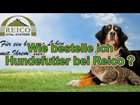 Natur-Futter Bei Reico Bestellen / Natur-Hundefutter / Natur-Katzenfutter / Nature Trails