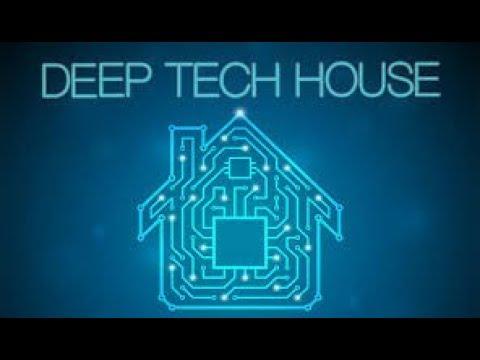 Deep Tech Progressive Bass House - dj TONM