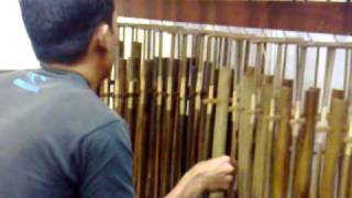 Ancient and Traditional Music Instrument of Malays