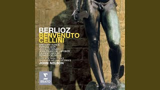 Benvenuto Cellini: Overture (Paris 1 Version)