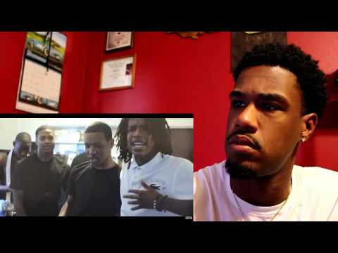 L'A Capone x RondoNumbaNine - Play For Keeps Reaction