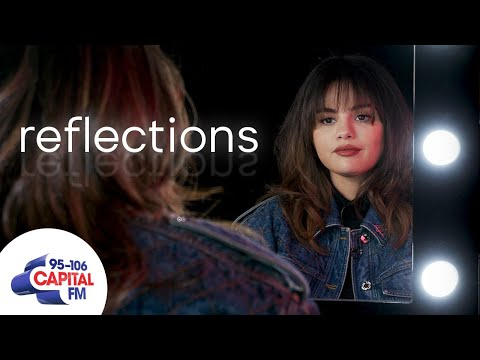 Selena Gomez Gets Deep About Being In Love  Reflections  Capital