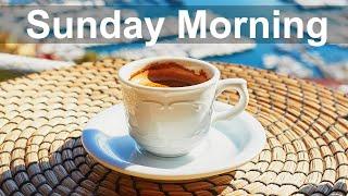 Sunday Morning Jazz - Relax Weekend Bossa Nova Music for Good Mood