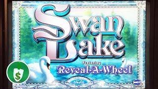 Swan Lake slot machine
