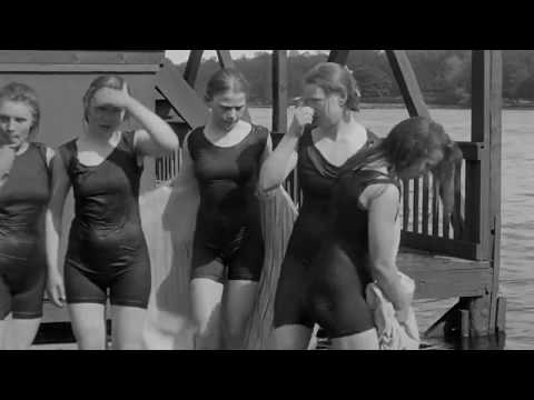 The Games of the V Olympiad Stockholm 1912, HD