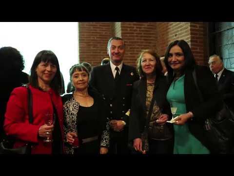 Aniversario - Club de Empleados Civiles
