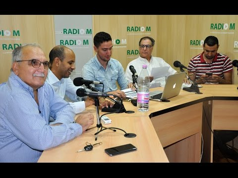 Premier numéro de l'émission « La3lam », le nouveau talk sport