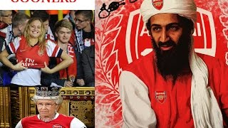 Proud To Be Arsenal fan [PART 1]