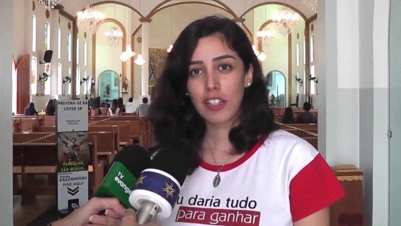 Aline Torino | Dia Nacional da Juventude 2020