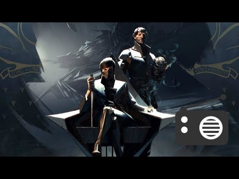 Podcast 12x09 - Experiencia PS VR, Dishonored 2 y Flashroom Noticias